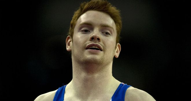 Dan Purvis: Three-time British champion