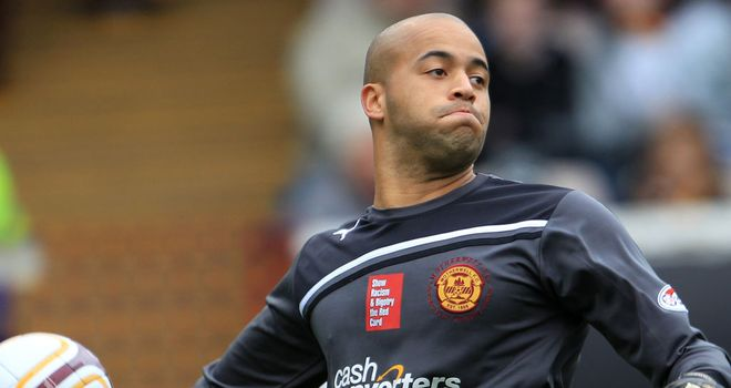 Randolph: Clean sheet in County&#39;s SPL opener