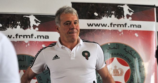 Gerets: In the firing line