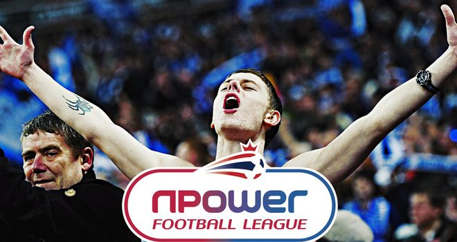The Football League has launched a nationwide search to find the new 'npower Fan of the Year'