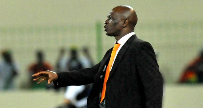 Zahoui: Aims to emulate the Ivorians' 1992 AFCON success.