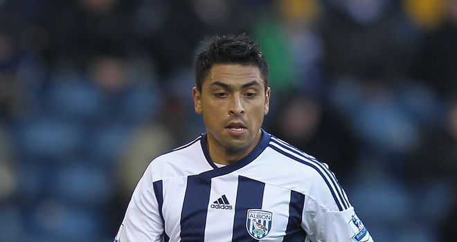 Gonzalo Jara: Sent on loan to Brighton last season and has now joined Forest