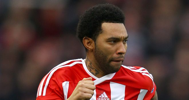 Jermaine Pennant: Hoping to return to action against former club Arsenal this weekend