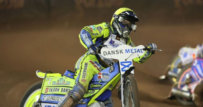 Kenneth Bjerre: Returning to Peterborough