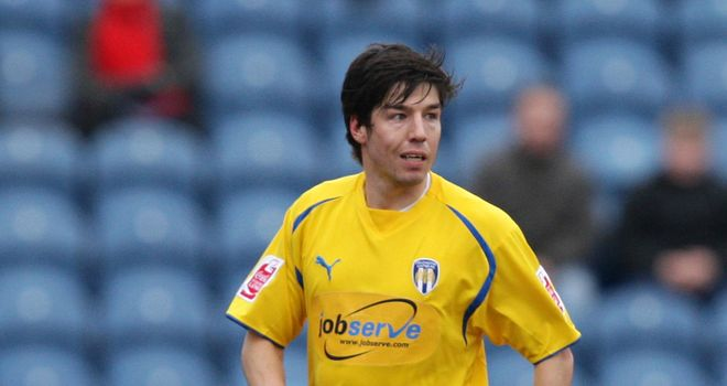Kem Izzet: Still on the treatment table