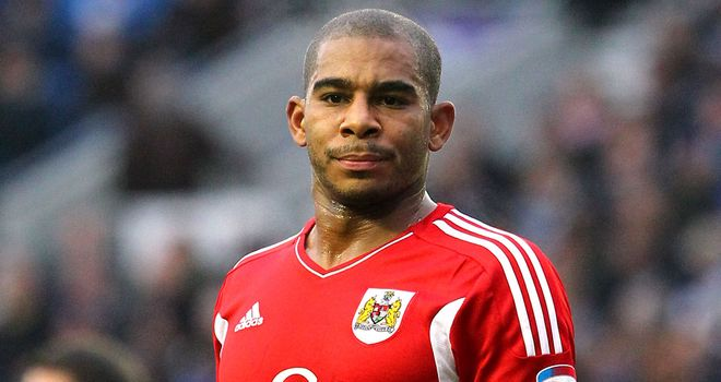 Marvin Elliott: Bristol City midfielder will become a free agent in the summer
