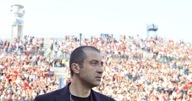 Mourad Boudjellal: Defends Bernard Laporte's team decisions