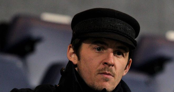 Joey Barton: Won't be banned from tweeting