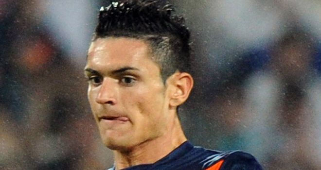 Remy Cabella: Scored the only goal on the night