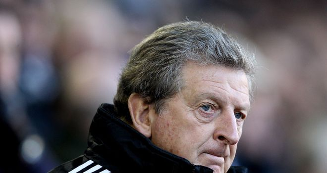Roy Hodgson: Has been mentioned as a possible successor to Fabio Capello