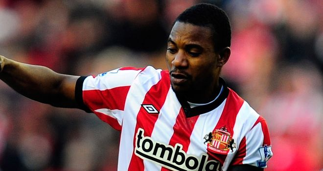 Stephane Sessegnon: Has been in sparkling form for Sunderland over recent weeks