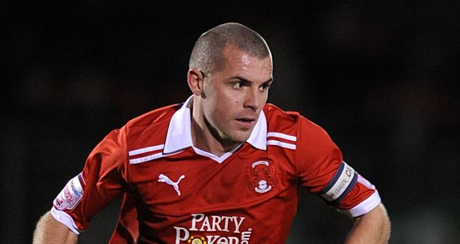 Stephen Dawson: Will see his contract with Leyton Orient expire in the summer