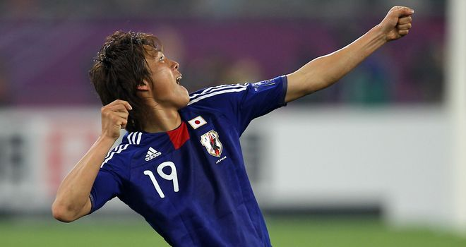 Tadanari Lee: Southampton striker has rejected permanent move to FC Tokyo