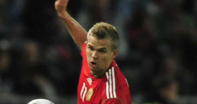 Vladimir Koman: Switched from Sampdoria to Monaco on four-and-a-half-year deal
