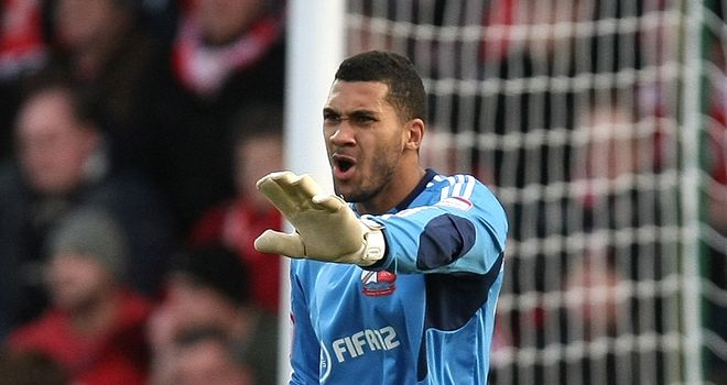 Foderingham: Wonderful late save