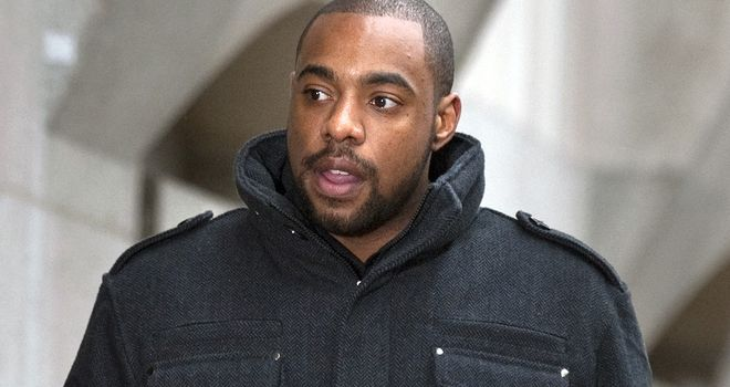 Mervyn Westfield: handed four-month jail sentence at the Old Bailey for spot-fixing