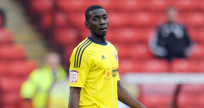 Yannick Bolasie: Claims over future