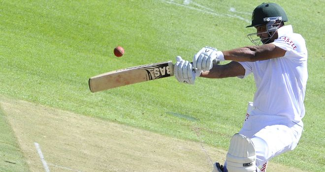 Alviro Petersen: Snubbed by Glamorgan, accepted by Essex