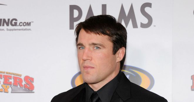 Chael Sonnen: Ready for new challenge