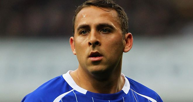 Michael Chopra: Netted three times for Ipswich last week