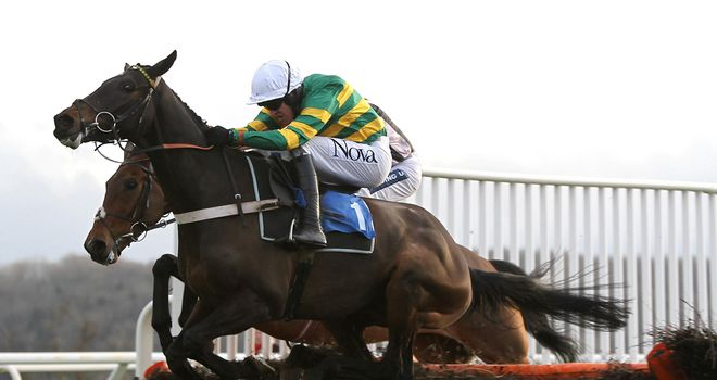 Darlan: Highly-rated by McCoy