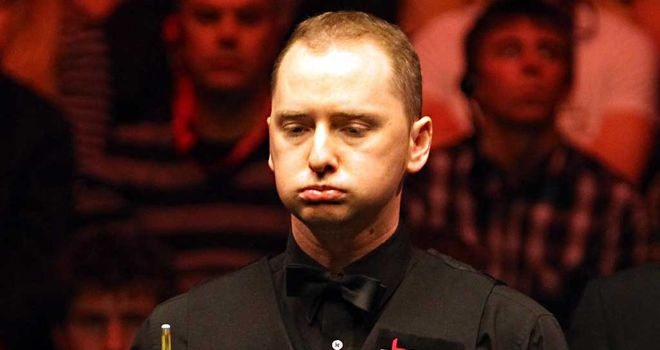 Graeme Dott: Edged decider against fellow Scot Stephen Maguire