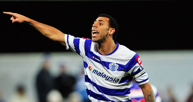 Anton Ferdinand: QPR defender vows to support England this summer at Euros