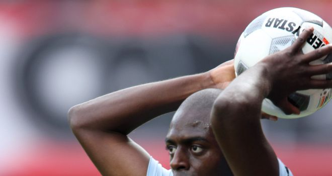 Bruno Martins Indi: Looking to hit Eredivisie summit with Feyenoord