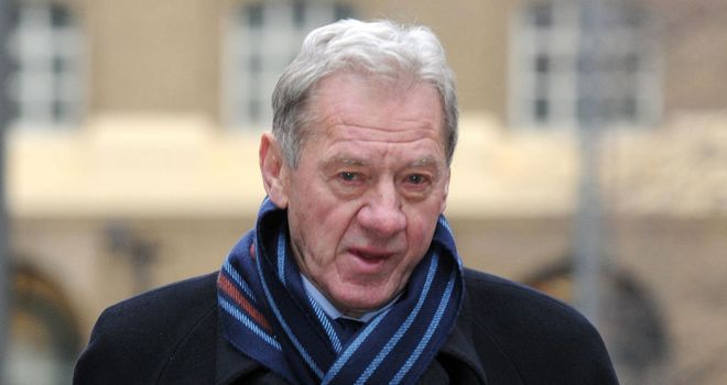 Milan Mandaric: Chairman has praised Sheffield Wednesday's supporters