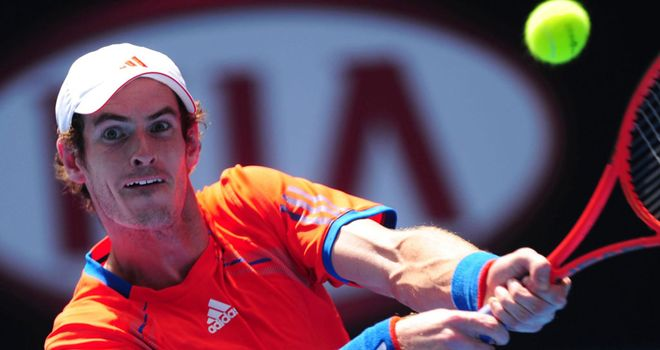 Andy Murray: Will play by his rules