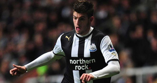 Davide Santon: Believes Newcastle can challenge for a top four spot next season