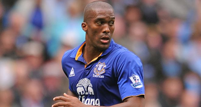 Sylvain Distin: Appreciates that success places added demands on players