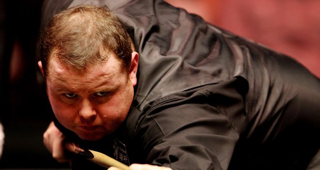 Stephen Lee: Match under investigation