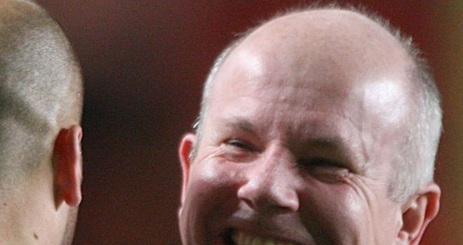 Wray: Departing the County Ground