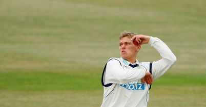 Briggs opportunity: could Hampshire's 20-year-old spinner make his ODI debut in the UAE?