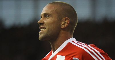 Matthew Upson: Set to replace Ryan Shawcross