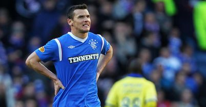 McCulloch: Injury doubt