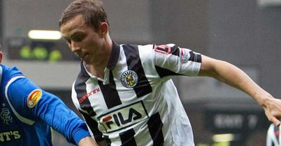 Jeroen Tesselaar: Has signed at Kilmarnock after rejecting St Mirren stay
