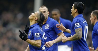 Pienaar: Opened the scoring