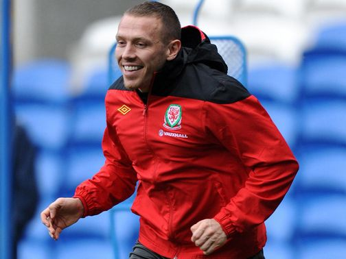 Craig Bellamy: Proud to play alongside Bale