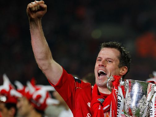 Jamie Carragher: There is not much time left for me