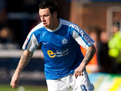 Lee Tomlin: Set Posh on their way to victory