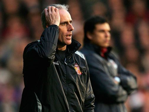 Mick McCarthy: In talks with Forest owners
