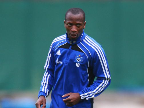 Romeo Castelen: Handed a trial at Birmingham City