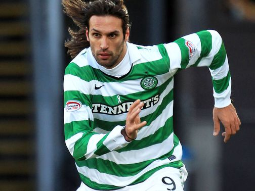 Georgios Samaras: Angered after Ross County draw