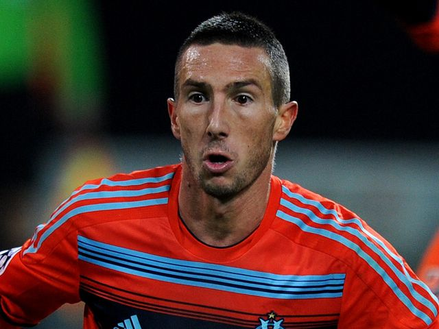 Morgan Amalfitano: Marseille have already achieved their goal