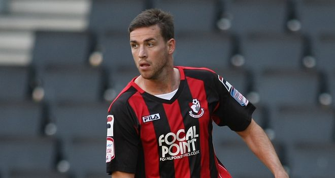 Michael Symes: Available as a free agent following his release by Bournemouth