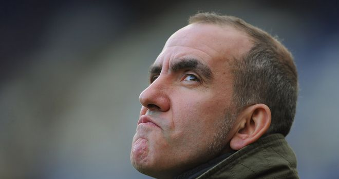 Paolo Di Canio: His Swindon side edge closer to promotion