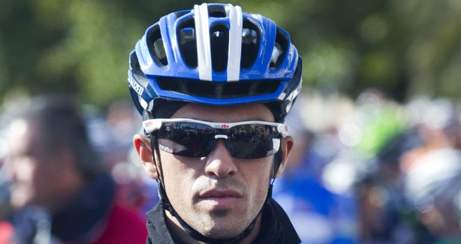 Alberto Contador: Banned for two years and stripped of 2010 Tour de France win