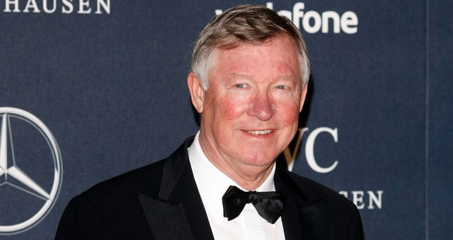 Sir Alex Ferguson: Manchester United manager admits players want to know when he will retire